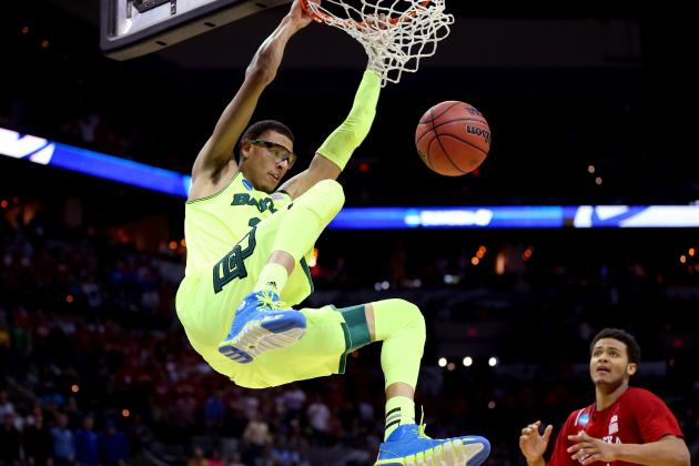 Players Who Will Regret Leaving Early for the 2014 NBA Draft