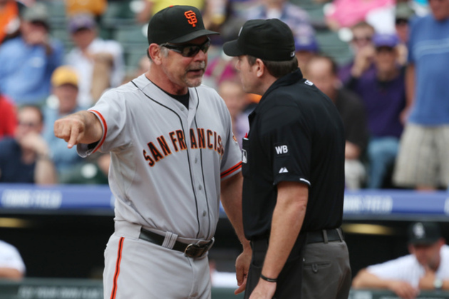 5 Things We've Learned About the San Francisco Giants Through the 1st 22 Games