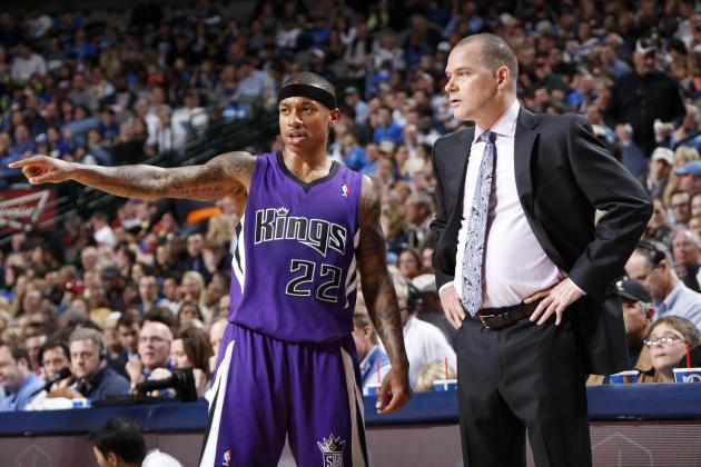 5 Areas Sacramento Kings Must Upgrade This Offseason