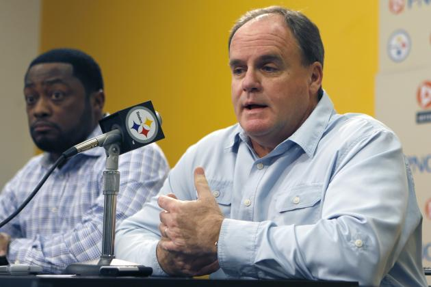 5 Creative Moves the Steelers Can Make on Draft Day