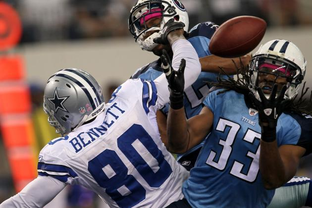 6 Must-Watch Matchups on Tennessee Titans' 2014 Schedule