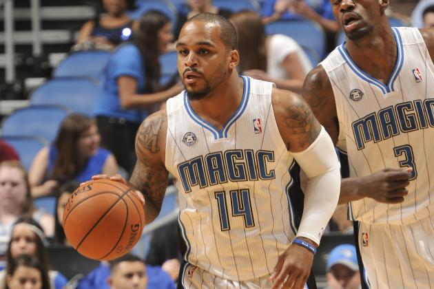5 Areas Orlando Magic Must Upgrade This Offseason