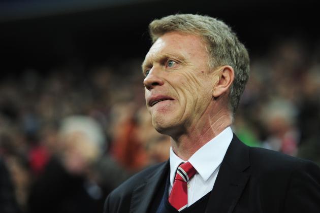 Paper News and Gossip: Moyes Blasts Man Utd Board, Mourinho Backed by Abramovich