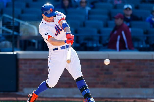 10 Things We've Learned About the Mets Through the 1st 21 Games