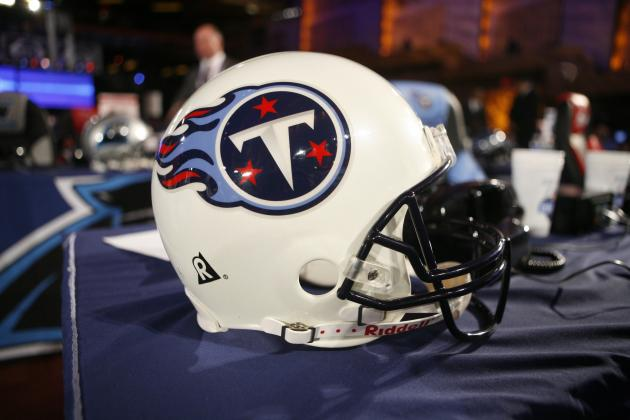5 Creative Draft Moves the Tennessee Titans Can Pull on Draft Day