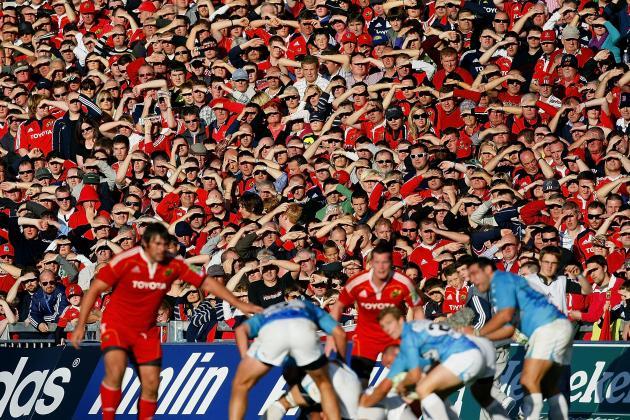 Toulon vs. Munster: 5 Key Battles That Will Shape Heineken Cup Semi-Final