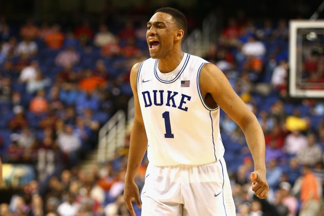Ranking Best 2014 NBA Draft Options for Philadelphia 76ers Rebuild