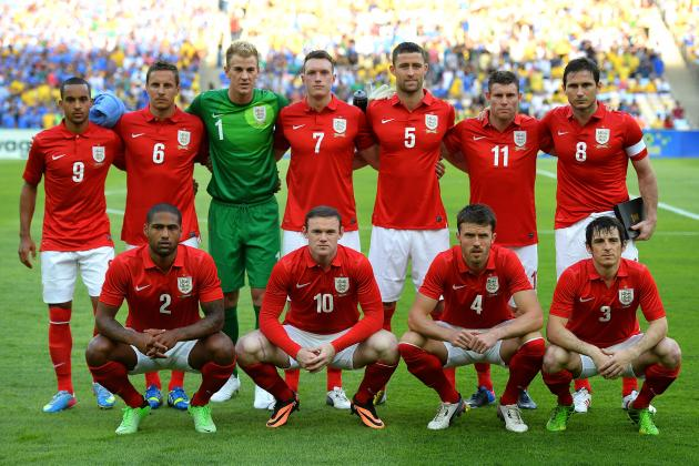 Predicting Who Will Be England's Defensive Starters at the World Cup