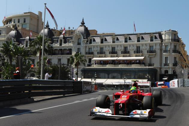 Comparing Formula 1 Challenges of Race Tracks with Street Circuits
