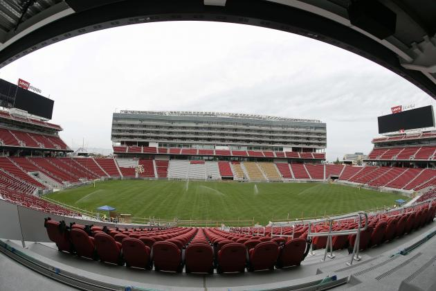 5 Must-Watch Matchups on San Francisco 49ers' 2014 Schedule