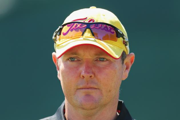 The Most Pleasant Surprises from the 1st Half of the 2014 PGA Tour Season