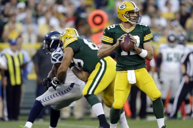 5 Must-Watch Matchups on Green Bay Packers' 2014 Schedule