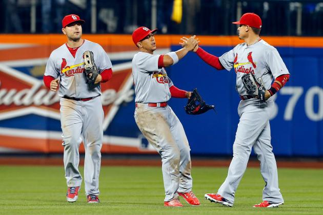 5 Things We've Learned About the St. Louis Cardinals Through the First 22 Games