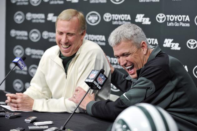 New York Jets Ultimate 2014 Draft Primer
