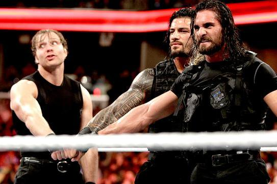 WWE Extreme Rules 2014: 5 Things That Must Happen at Event