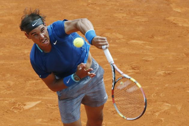 Breaking Down Quarterfinal Matchups at the 2014 Barcelona Open