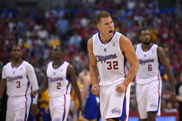 6 Factors That Will Decide LA Clippers' Playoff Ceiling