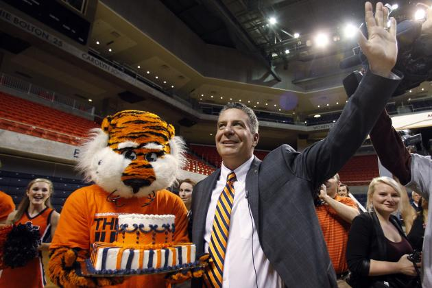 Setting 2014-15 Expectations for Each New CBB Coach in a Major Conference