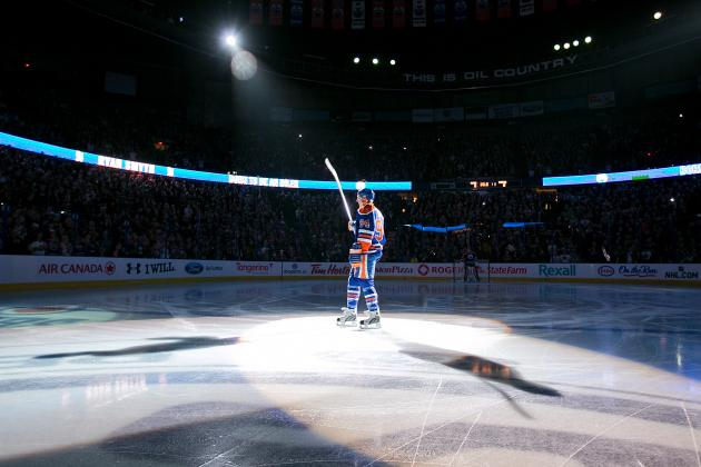 Edmonton Oilers Most Likely to Leave in 2014 Offseason