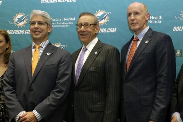 Miami Dolphins Ultimate 2014 Draft Primer