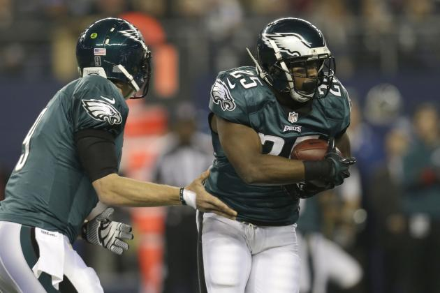 7 Must-Watch Matchups on Philadelphia Eagles' 2014 Schedule