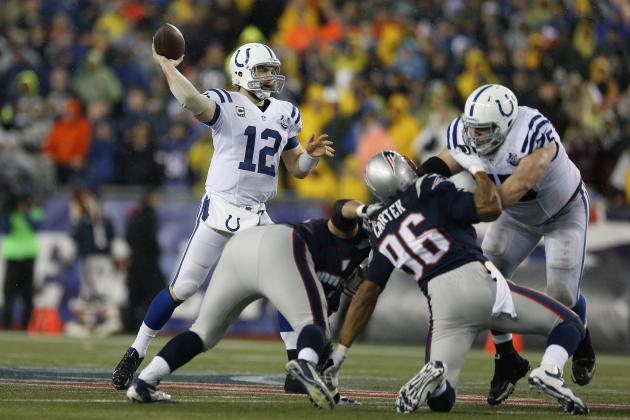 Indianapolis Colts Ultimate 2014 Draft Primer