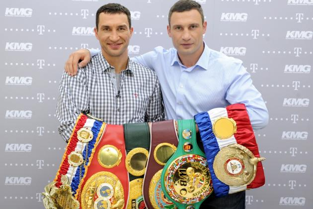Alex Leapai and the Worst Heavyweight Challengers of the Klitschko Era