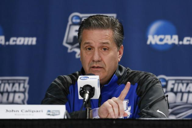 Kentucky Basketball Recruiting: Early Wish List for Class of 2015 Prospects