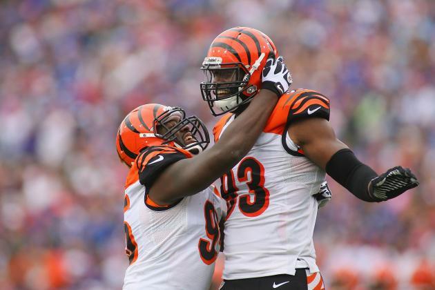 Cincinnati Bengals Mock Draft: Final 7-Round Predictions