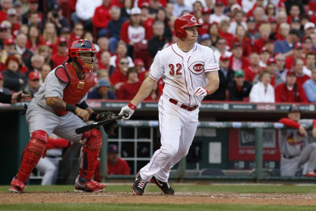 Fantasy Baseball 2014: Week 4's Buy-Low, Sell-High Trade Advice