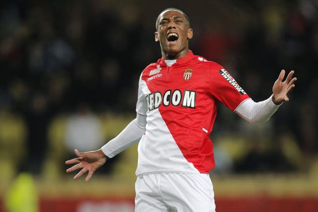 5 Ligue 1 Players Set for Big Years in 2014-15