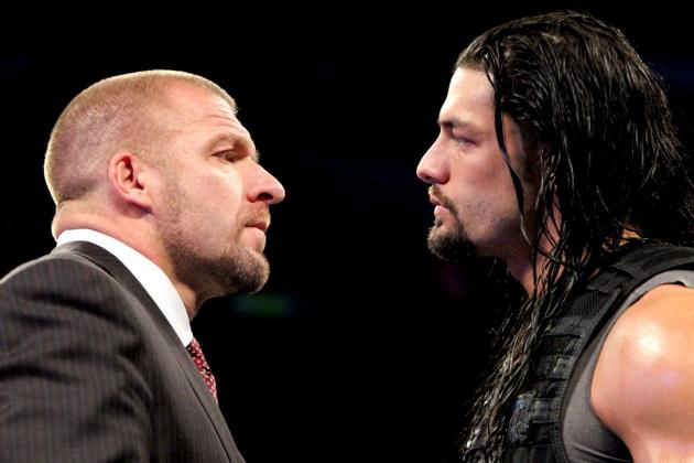 The Shield vs. Evolution and 7 Greatest Stable Feuds of All Time
