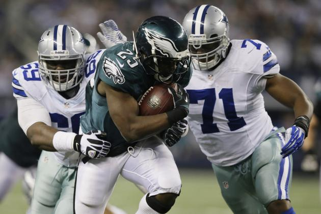 Predicting the Eagles' Most Important Games of the 2014 Season