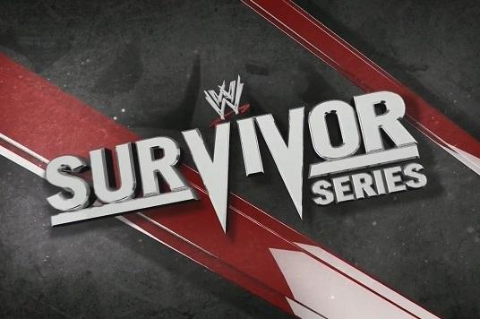 WWE Fantasy Booking: Survivor Series 2014