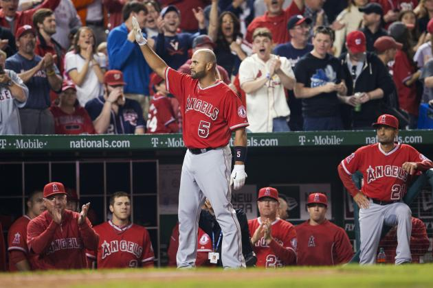 Biggest Takeaways from the First 4 Weeks of the MLB Season