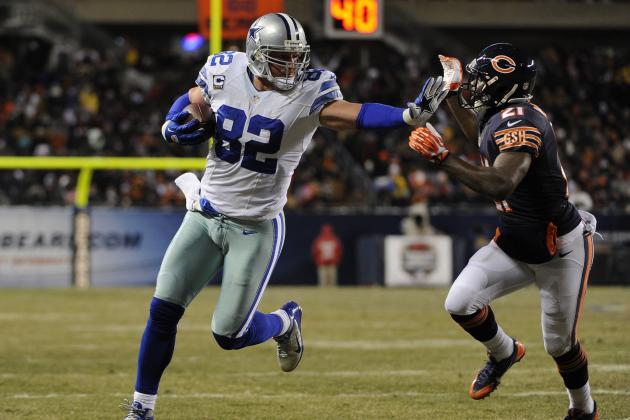 5 Must-Watch Matchups on Dallas Cowboys' 2014 Schedule