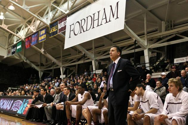 5 Questions Facing the Fordham Rams in 2014-15