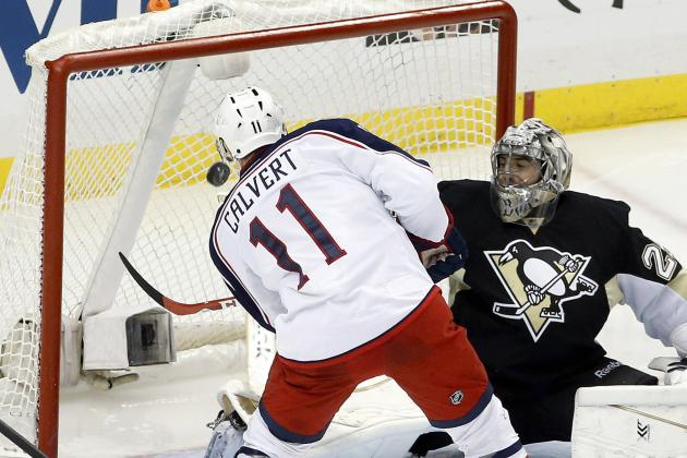 What Pittsburgh Penguins Must Do to Avoid an Upset vs. Columbus Blue Jackets
