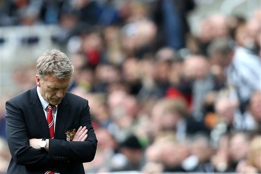10 Jobs David Moyes Should Consider Outside of Management