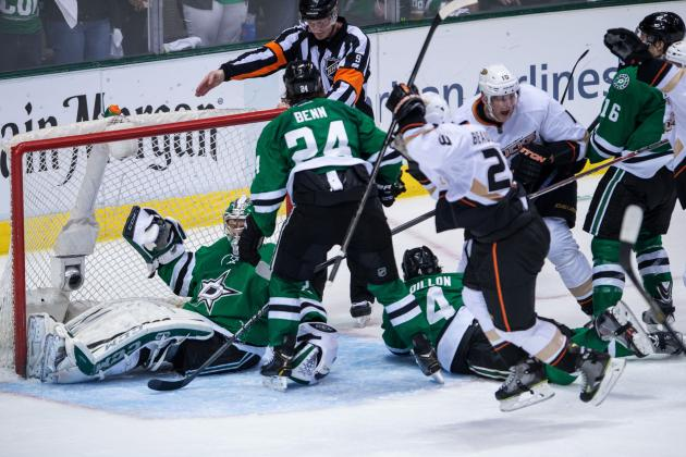 The Top 10 Highlights of the 2014 Stanley Cup Playoffs So Far