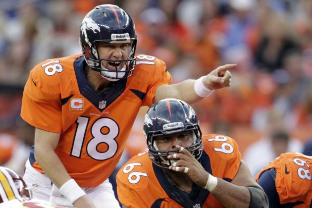 5 Must-Watch Matchups on the Denver Broncos' 2014 Schedule