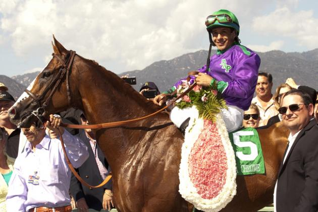 Kentucky Derby Odds 2014: Latest Betting Lines and Predictions