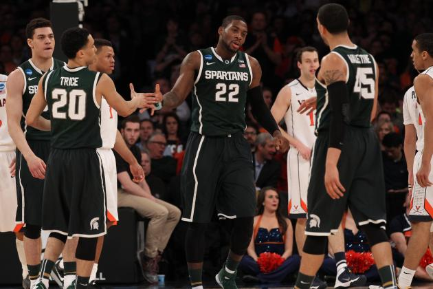 Michigan State Basketball: What Each Key Player Must Improve