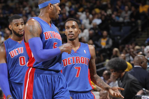 5 Areas Detroit Pistons Must Upgrade This Offseason