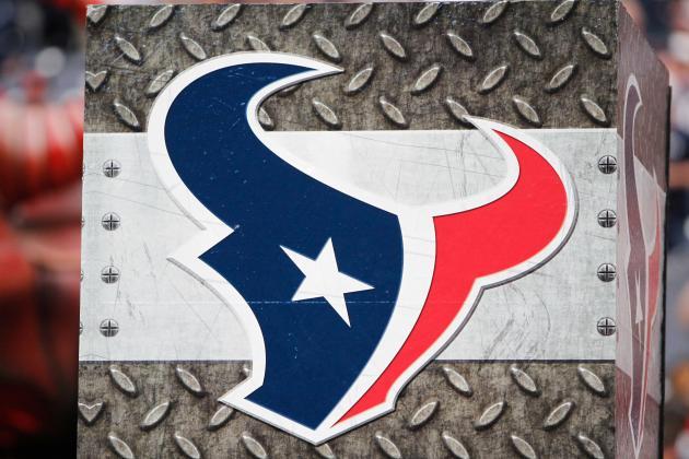 Houston Texans Ultimate 2014 Draft Primer