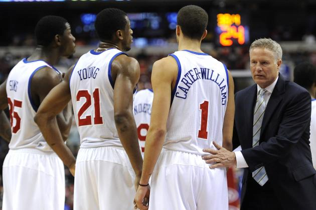 5 Areas Philadelphia 76ers Must Upgrade This Offseason