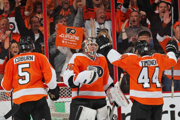 What Philadelphia Flyers Must Do to Go Deep on 2014 NHL Playoff Run