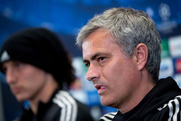 Chelsea's Top 5 Priorities in the Summer Transfer Window