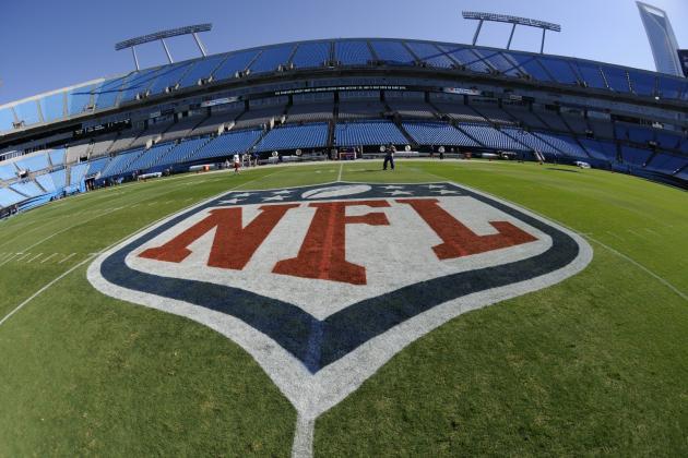 Carolina Panthers Mock Draft Roundup