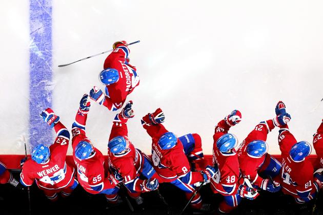 5 Reasons the Montreal Canadiens Can Reach the Eastern Conference Final